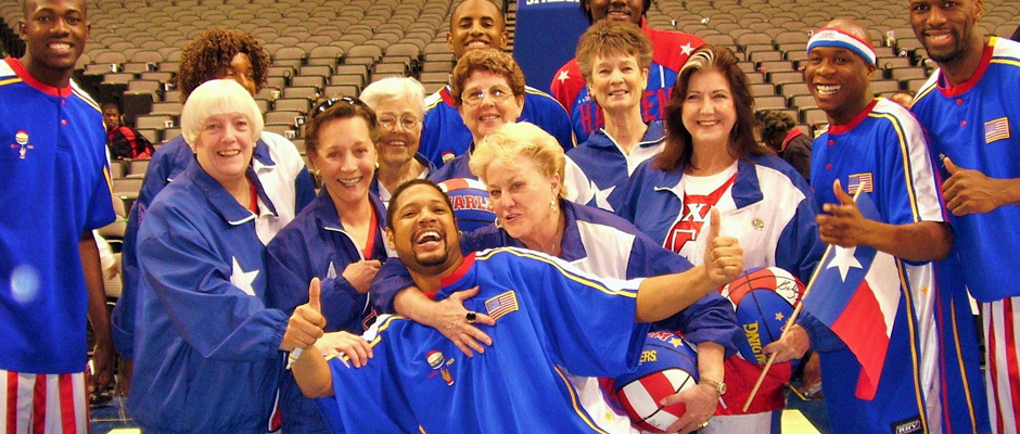 """""""Live every day 'going for the gold' … whether on or off the court!"""" – Kay"""